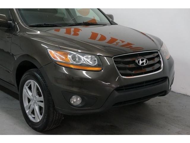 2011 Hyundai Santa Fe 4D Sport Utility - 504406S - Image 9