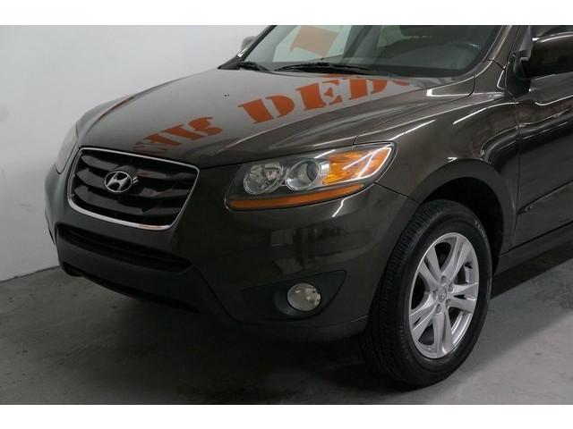 2011 Hyundai Santa Fe 4D Sport Utility - 504406S - Image 10
