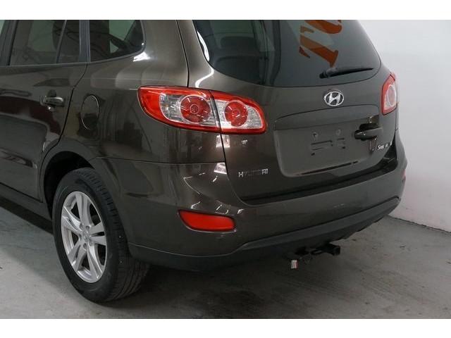 2011 Hyundai Santa Fe 4D Sport Utility - 504406S - Image 11
