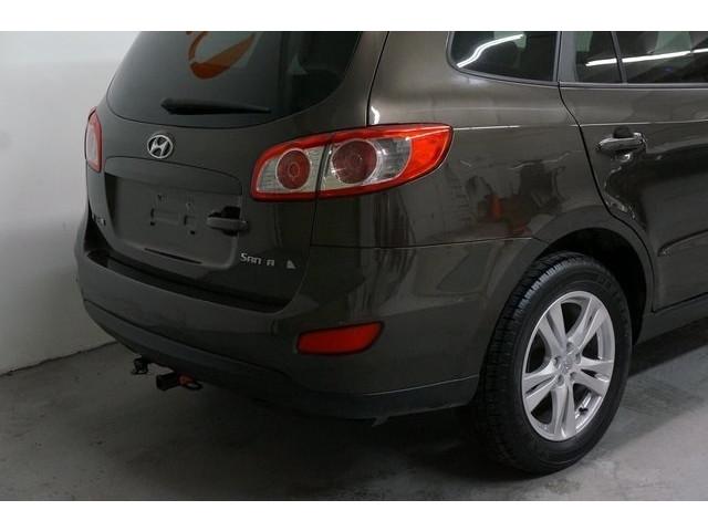 2011 Hyundai Santa Fe 4D Sport Utility - 504406S - Image 12