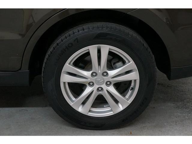2011 Hyundai Santa Fe 4D Sport Utility - 504406S - Image 13