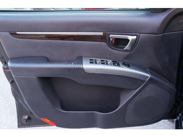 2011 Hyundai Santa Fe 4D Sport Utility - 504406S - Image 16