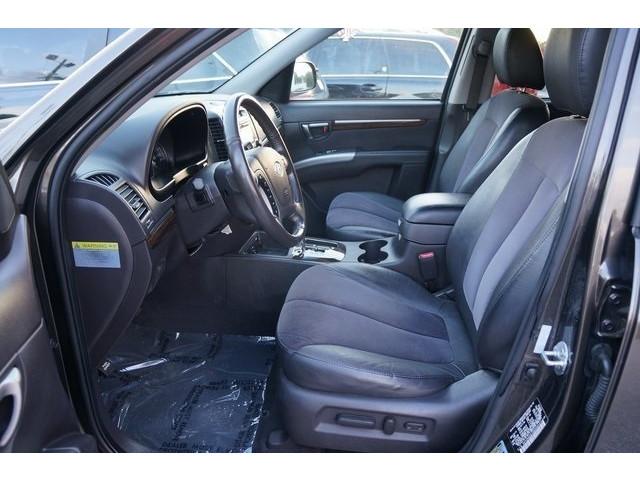 2011 Hyundai Santa Fe 4D Sport Utility - 504406S - Image 19