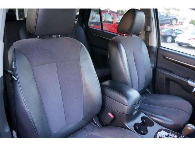 2011 Hyundai Santa Fe 4D Sport Utility - 504406S - Image 25