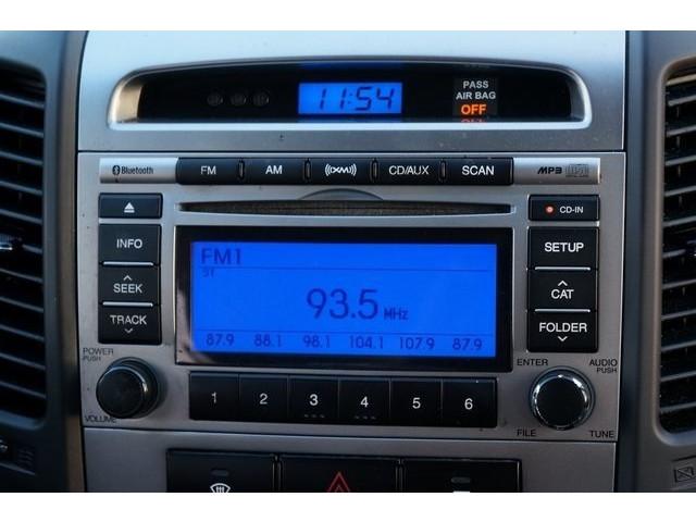 2011 Hyundai Santa Fe 4D Sport Utility - 504406S - Image 33