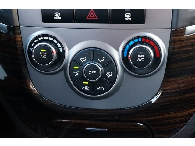 2011 Hyundai Santa Fe 4D Sport Utility - 504406S - Image 34
