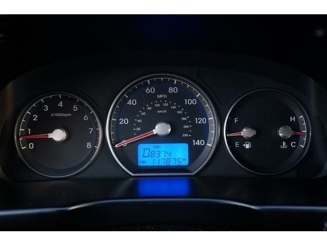 2011 Hyundai Santa Fe 4D Sport Utility - 504406S - Image 38