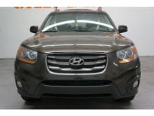 2011 Hyundai Santa Fe 4D Sport Utility - 504406S - Thumbnail 2