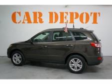 2011 Hyundai Santa Fe 4D Sport Utility - 504406S - Thumbnail 5