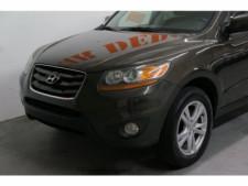 2011 Hyundai Santa Fe 4D Sport Utility - 504406S - Thumbnail 10