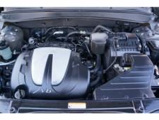 2011 Hyundai Santa Fe 4D Sport Utility - 504406S - Thumbnail 14