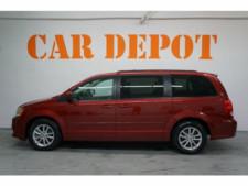 2015 Dodge Grand Caravan 4D Passenger Van - 504713S - Thumbnail 4