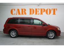 2015 Dodge Grand Caravan 4D Passenger Van - 504713S - Thumbnail 8