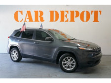 2014 Jeep Cherokee 4D Sport Utility - 504717S - Image 1