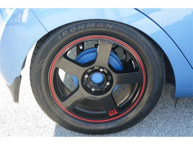 2014 Chevrolet Spark 4D Hatchback - 504716 - Image 6