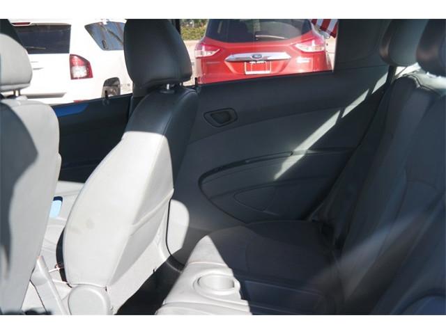 2014 Chevrolet Spark 4D Hatchback - 504716 - Image 8