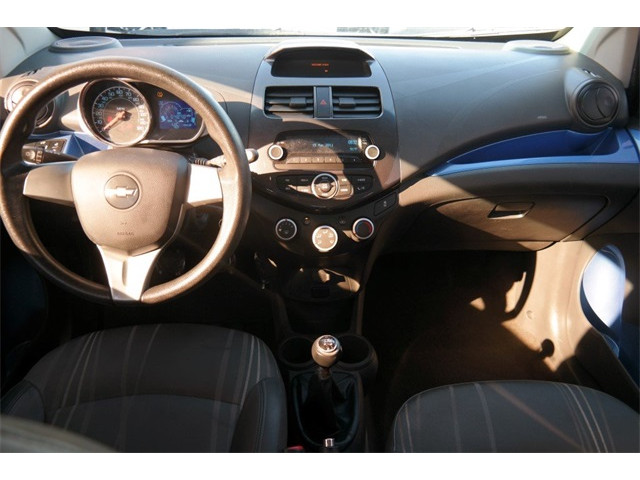 2014 Chevrolet Spark 4D Hatchback - 504716 - Image 9