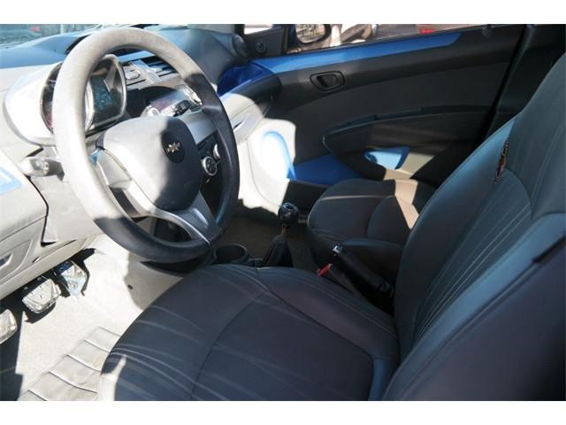 2014 Chevrolet Spark 4D Hatchback - 504716 - Image 13