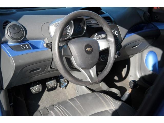 2014 Chevrolet Spark 4D Hatchback - 504716 - Image 14