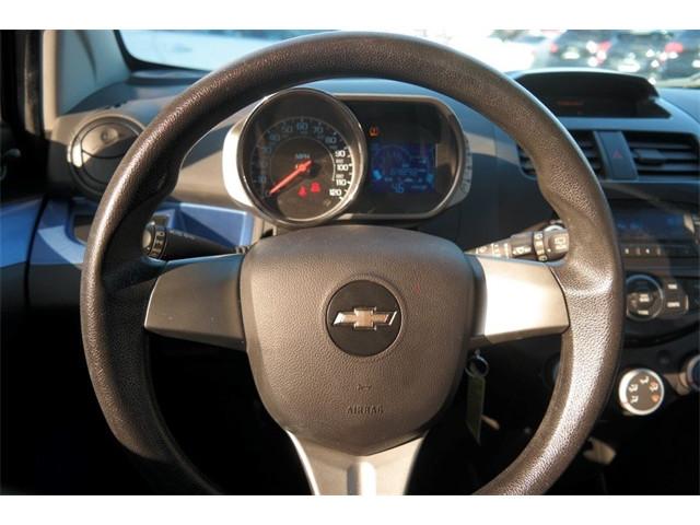 2014 Chevrolet Spark 4D Hatchback - 504716 - Image 15
