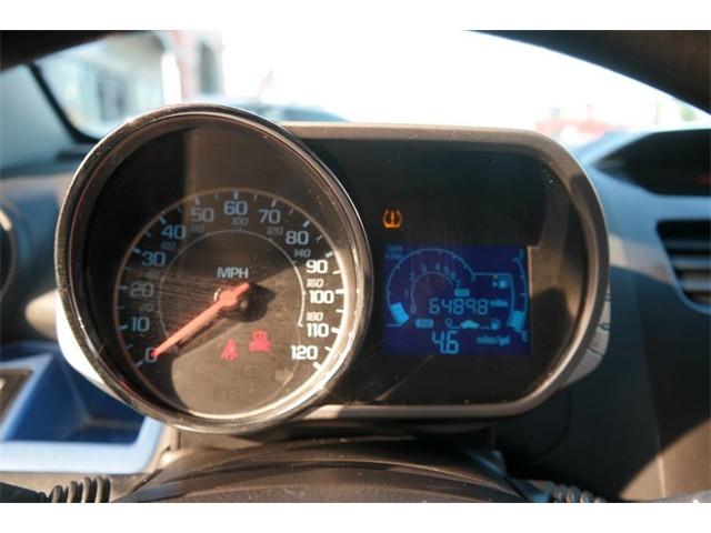 2014 Chevrolet Spark 4D Hatchback - 504716 - Image 16