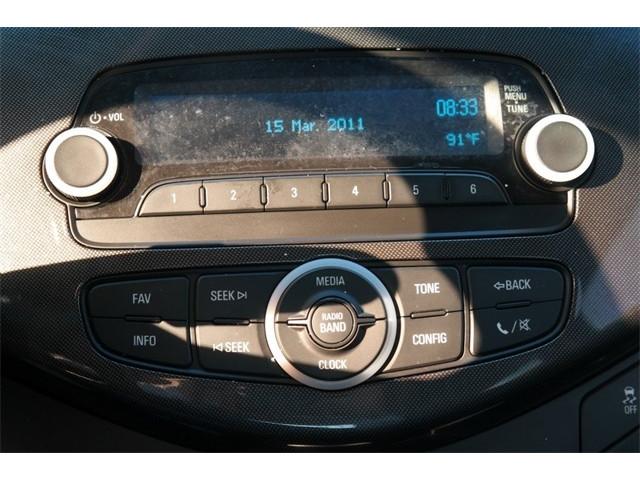 2014 Chevrolet Spark 4D Hatchback - 504716 - Image 19