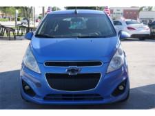 2014 Chevrolet Spark 4D Hatchback - 504716 - Thumbnail 2