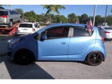 2014 Chevrolet Spark 4D Hatchback - 504716 - Thumbnail 3