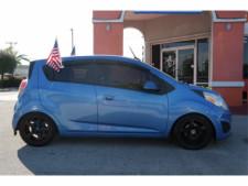 2014 Chevrolet Spark 4D Hatchback - 504716 - Thumbnail 5