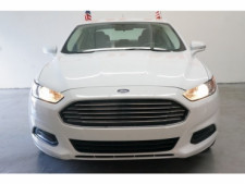 2015 Ford Fusion 4D Sedan - 504729F - Thumbnail 2