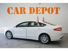 2015 Ford Fusion 4D Sedan - 504729F - Thumbnail 5
