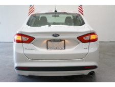 2015 Ford Fusion 4D Sedan - 504729F - Thumbnail 6