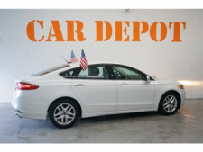 2015 Ford Fusion 4D Sedan - 504729F - Thumbnail 7