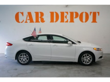 2015 Ford Fusion 4D Sedan - 504729F - Thumbnail 8