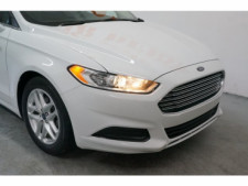 2015 Ford Fusion 4D Sedan - 504729F - Thumbnail 9