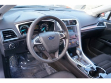2015 Ford Fusion 4D Sedan - 504729F - Thumbnail 18
