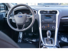 2015 Ford Fusion 4D Sedan - 504729F - Thumbnail 31