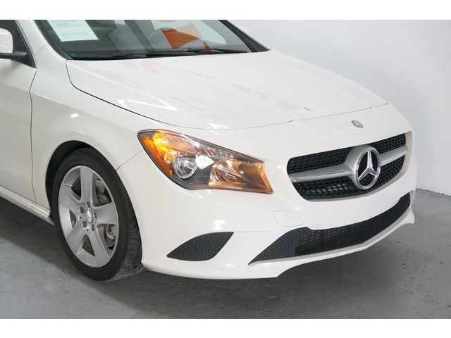 2016 Mercedes-Benz CLA 4D Sedan - 504736T - Image 9