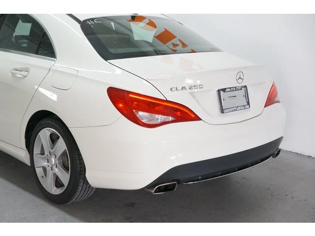 2016 Mercedes-Benz CLA 4D Sedan - 504736T - Image 11