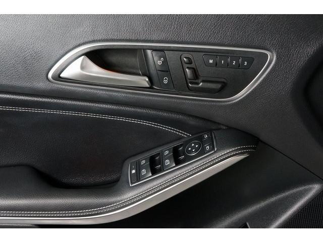 2016 Mercedes-Benz CLA 4D Sedan - 504736T - Image 17