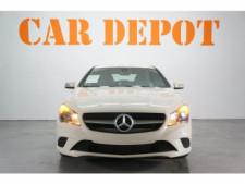 2016 Mercedes-Benz CLA 4D Sedan - 504736T - Thumbnail 2