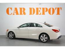 2016 Mercedes-Benz CLA 4D Sedan - 504736T - Thumbnail 5