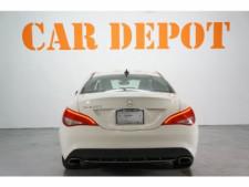 2016 Mercedes-Benz CLA 4D Sedan - 504736T - Thumbnail 6