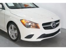 2016 Mercedes-Benz CLA 4D Sedan - 504736T - Thumbnail 9