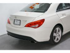 2016 Mercedes-Benz CLA 4D Sedan - 504736T - Thumbnail 12