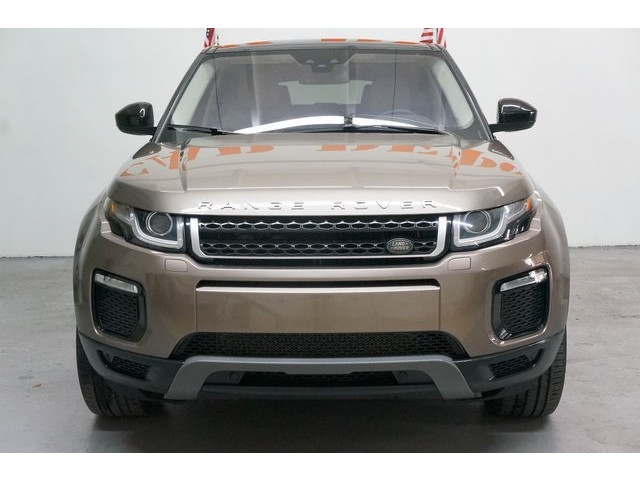2016 Land Rover Range Rover Evoque 4D Sport Utility - 504746T - Image 2