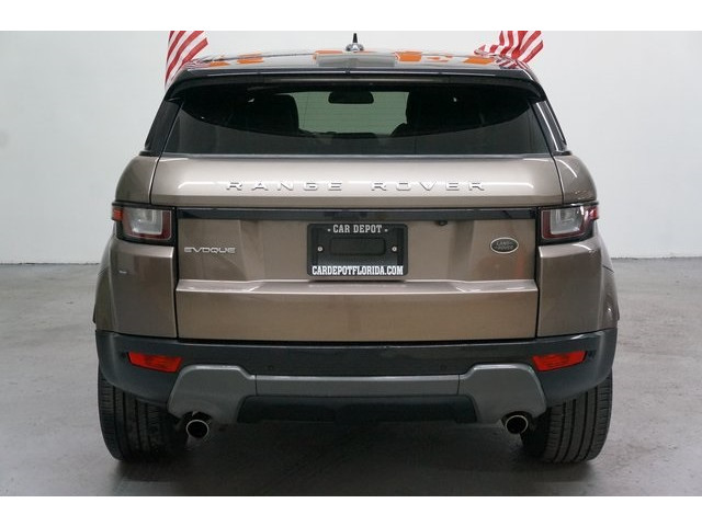 2016 Land Rover Range Rover Evoque 4D Sport Utility - 504746T - Image 6