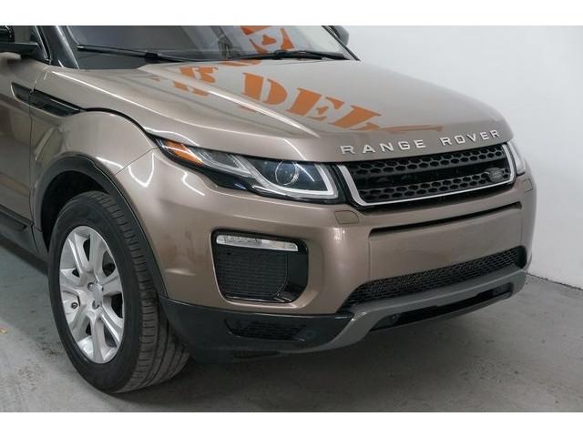 2016 Land Rover Range Rover Evoque 4D Sport Utility - 504746T - Image 9
