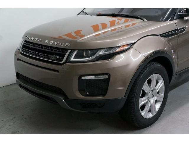 2016 Land Rover Range Rover Evoque 4D Sport Utility - 504746T - Image 10