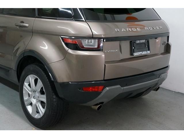 2016 Land Rover Range Rover Evoque 4D Sport Utility - 504746T - Image 11